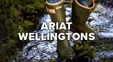 Ariat Wellingtons