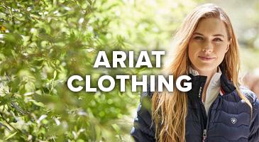 Ariat Clothing