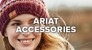 Ariat Accessories