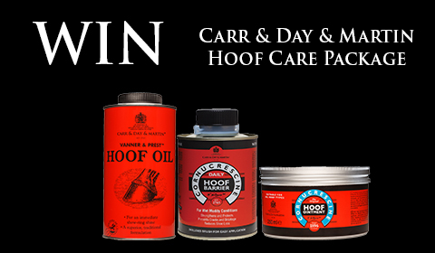 Carr & Day & Martin Hoof Care