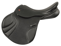Albion New K2 Jump Saddle with 3 inch Gusset