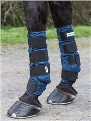AeroChill Cooling Boots