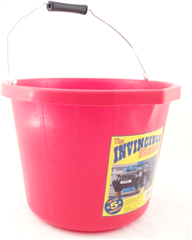 Airflow Invincible Bucket