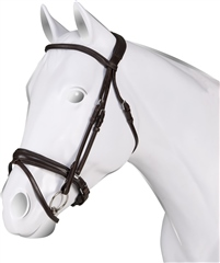 Acavallo Primavera Leather Bridle