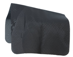 Aubrion Polly Products Race Tech Rubber Mesh Pad