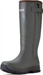 Ariat Mens Burford Insulated Zip Boots