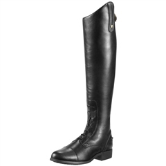 Ariat Ladies Heritage Contour Field Boots