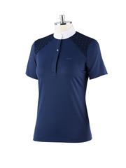 Animo Ladies Bitre Short Sleeve Competition Polo Shirt
