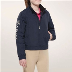 Ariat Youth Team Stable Jacket