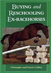 Blackbeard Books Buying and Re-Schooling Ex-Racehorses