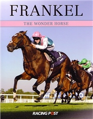 Blackbeard Books Frankel The Wonder Horse