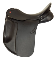 Albion SLK Ultima Dressage Saddle with Adjusta Tree