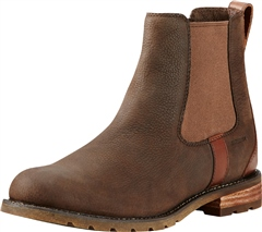 Ariat Mens Wexford H20 Short Boot
