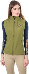 Aubrion Ladies Ealing Softshell Gilet