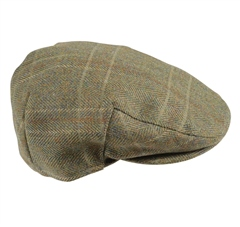 Barbour Crieff Country Cap