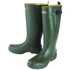 Barbour Mens Bede Wellingtons
