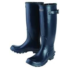 Barbour Ladies Bede Wellingtons