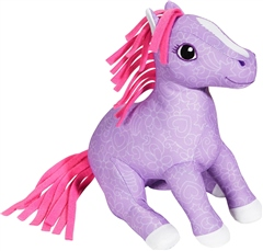 Breyer Scribbles Colour And Wash Pony