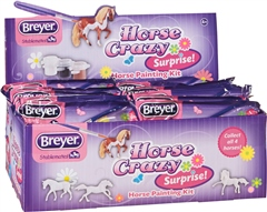 Breyer Surprise Paint Kit Assortment