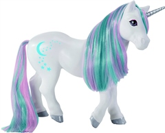 Breyer Luna Bath Time Unicorn