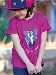 Aubrion Tikaboo Childs T-Shirt