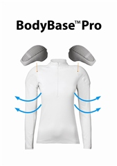 Airowear Body Base Pro Shoulder Pads
