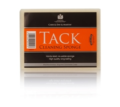 Carr Day and Martin Dalesman Tack Cleaning Sponge