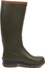 Barbour Icons Tempest Mens Wellington Boots