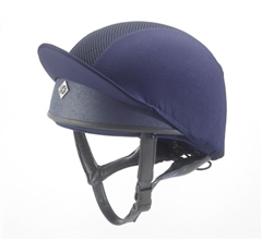 Charles Owen Pro II Skull Cap 6 7/8 and Above