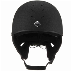 Charles Owen APM II Helmet With Ventilation