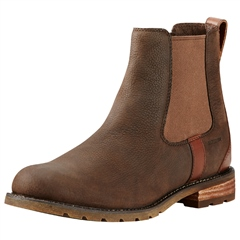 Ariat Ladies Wexford H20 Short Boot