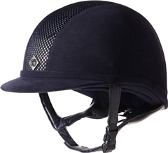 Charles Owen AYR8 Plus Horse Riding Helmet - Up to 6 3/4