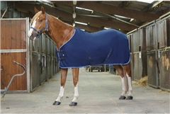 Ekkia Riding World Fleece Rug