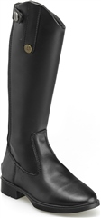 Brogini Junior Modena Synthetic Long Riding Boots
