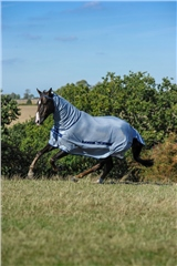 Bucas Buzz-off Fly Rug with Full Neck