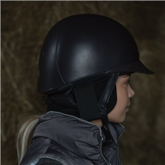 Equetech Riding Hat Ear Warmers
