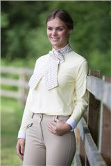 Equetech Ladies Foxhunter Shirt