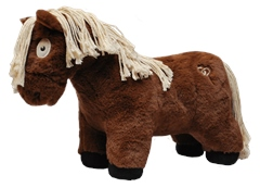 Crafty Ponies Soft Toy Pony