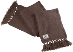 Equi Theme CSI 5 Knitted Scarf