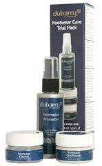 Dubarry Ireland Dubarry Care Trial Set