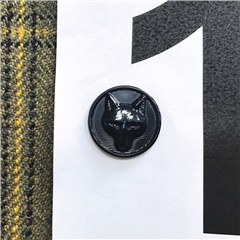 Equetech Foxhead Magnetic Competition Number Holders