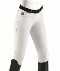 Equiline Ladies Ash X Grip Knee Breeches