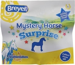 Breyer SM Mystery Horse Surprise