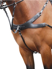 EcoRider Freedom Breastplate