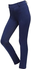 Dublin Kids Performance Cool It Gel Riding Tights