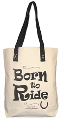 Moorland Rider Born to Ride Bag