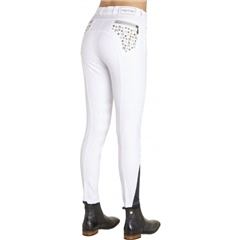 Montar Jane LV Silicone Knee Breeches