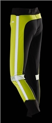 Harry Hall Hi Viz Womens Breeches