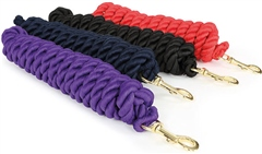 Bridleway Extra Long Lead Rope