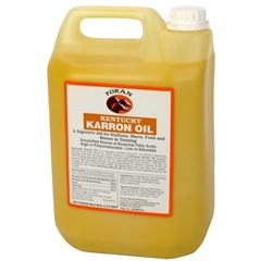 Foran Kentucky Karron Oil